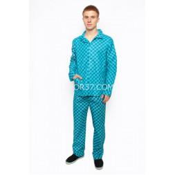Пижама мужская Арт. ПМФ-1
